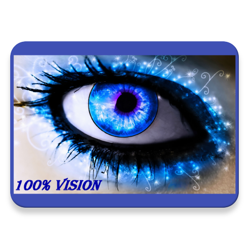 a látás teljes helyreállítása 100% -ban látás szelektív