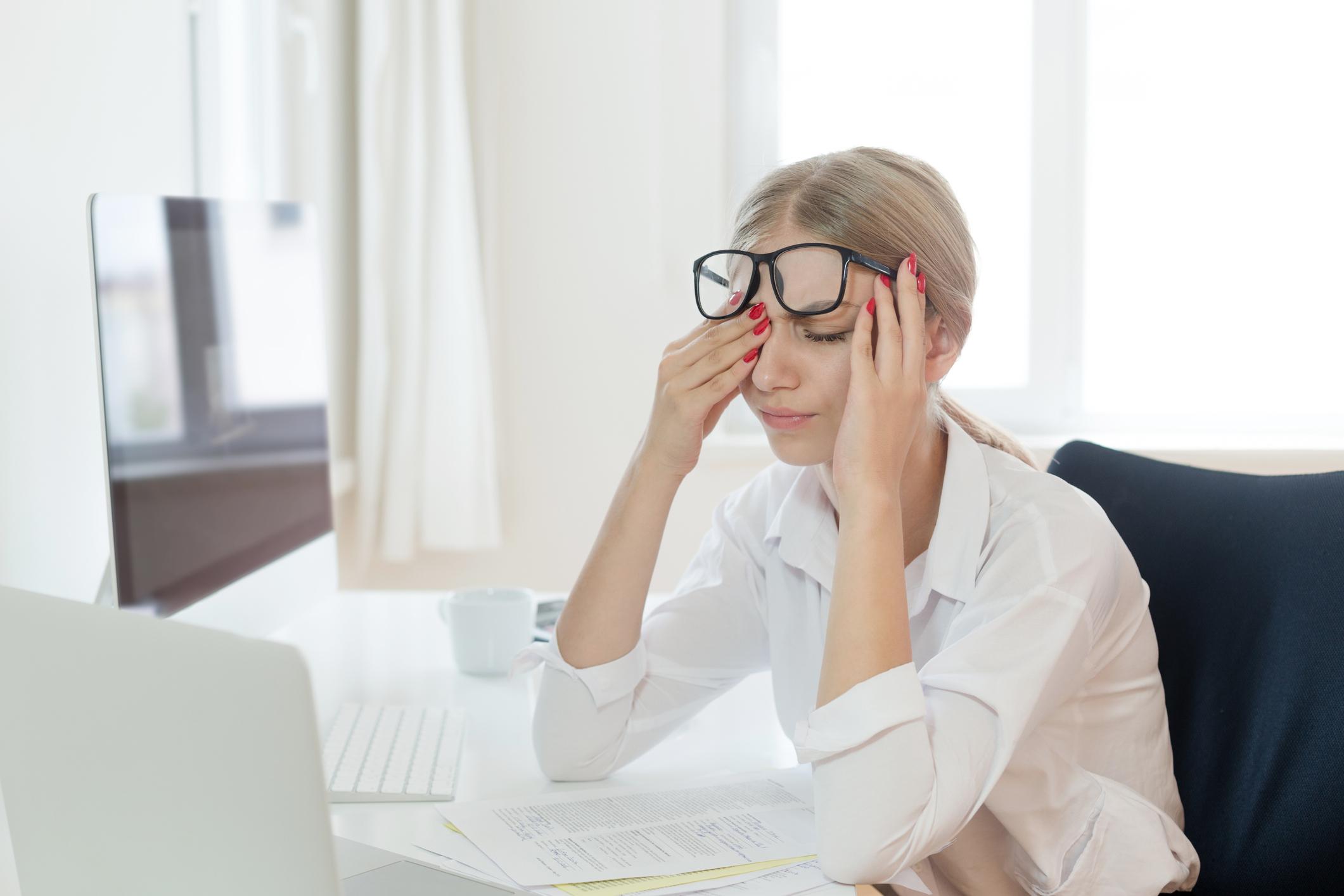 a prolaktin befolyásolja a látást