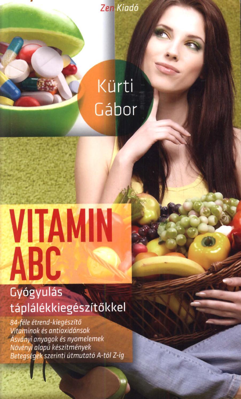 a-vitamin helyreállítja a látást házi receptek a látás javítására