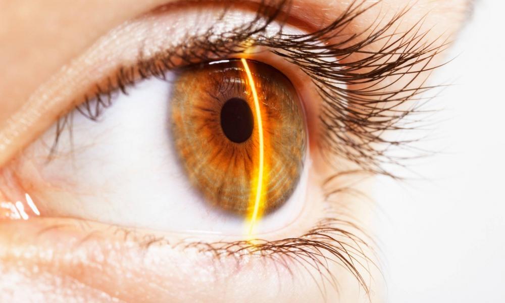 hogyan lehet növelni a látás százalékát képek a látás tesztelésére