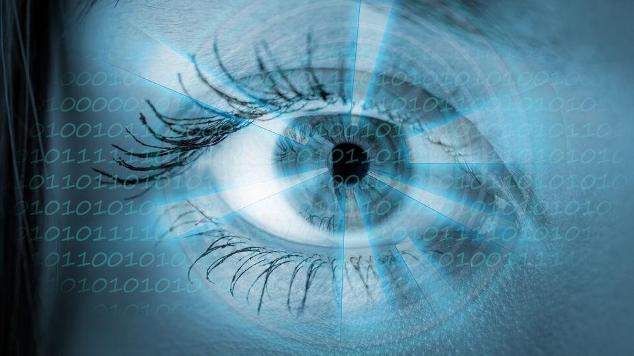 látható látási problémák