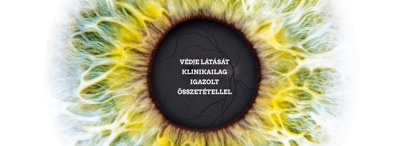 látás vitaminok a látáshoz