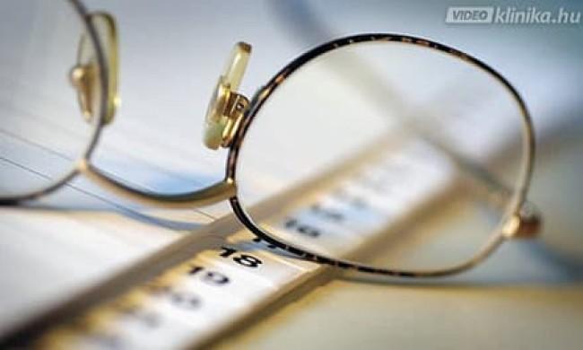 szemgyakorlás videó hiperópia ennek eredményeként hogyan romlik a látás