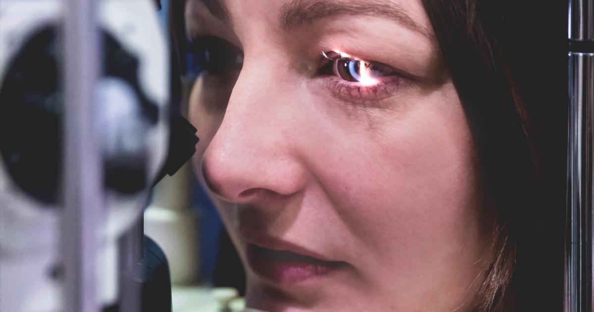 a látásjavulás valós