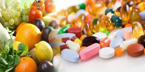 vitaminok Undevit a látáshoz