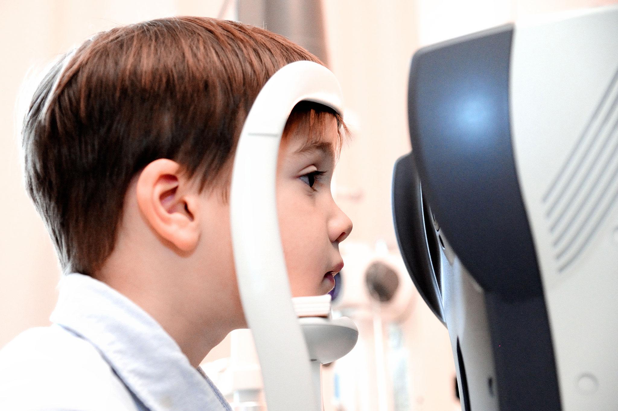 Ajánlott egy alapos látásvizsgálat iskolakezdés előtt