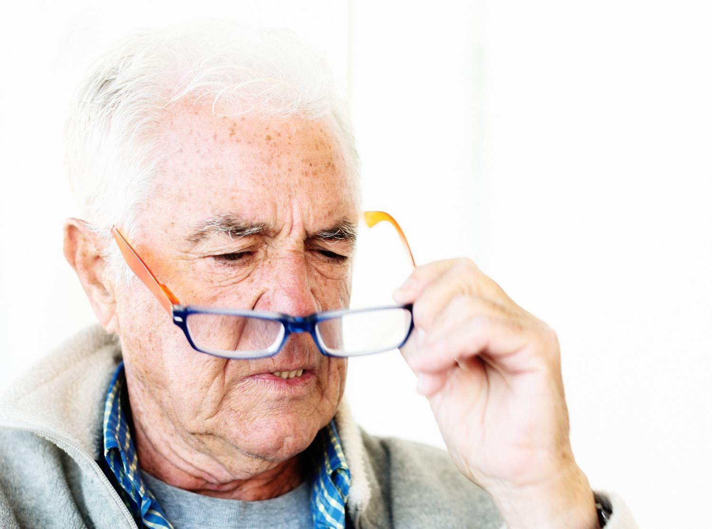 mit szabad enni a látás ellen