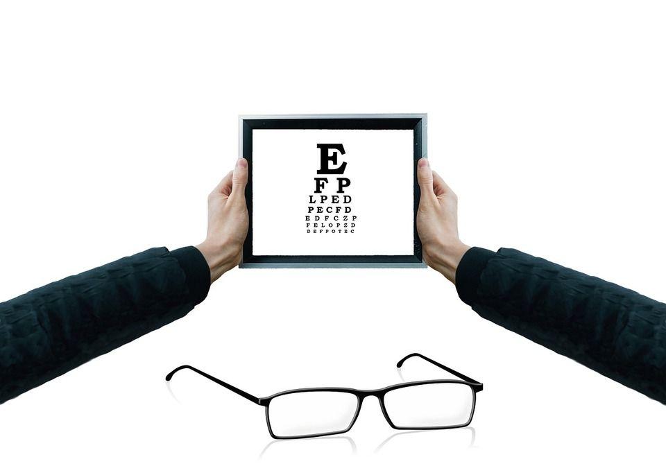 gyenge látás a koreaiaknál szakértői látvány