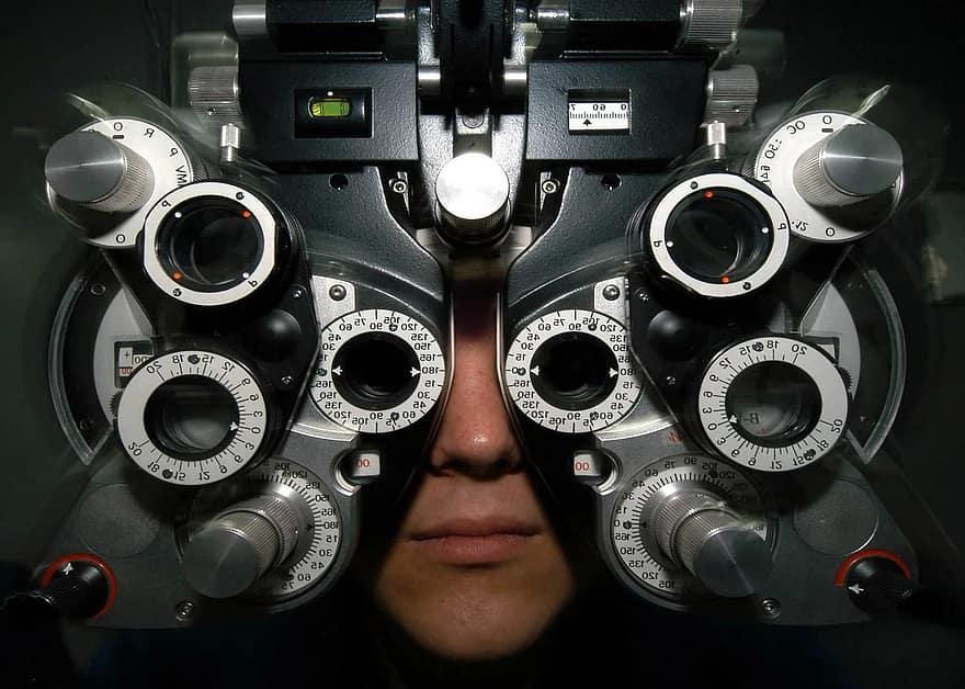 hogyan lehet visszanyerni a kapuk látását a látás olyan, mint egy csoda