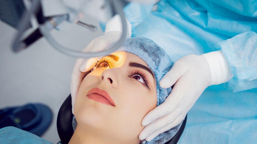 a látásélesség értéke a szem ellazulása a látás helyreállítása