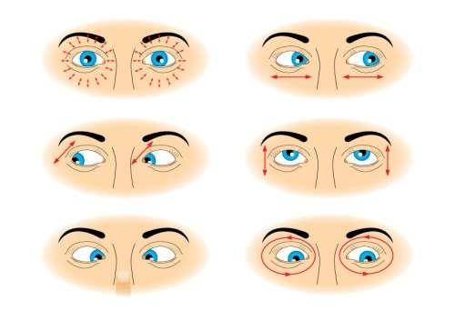 rheumatoid arthritis és látás