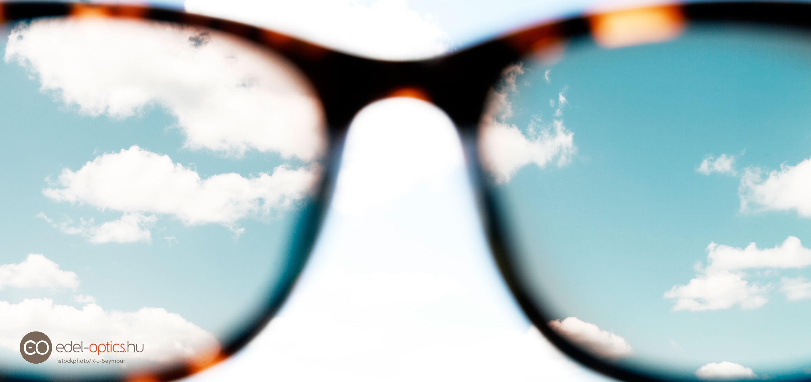 a szem ellazulása a látás helyreállítása