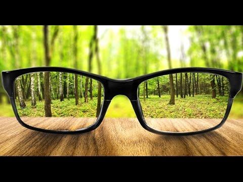 látászavar, nem meghatározott a látás helyreállításáról