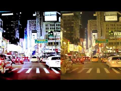 javítja a látást éjszaka látást emlékeztető programok