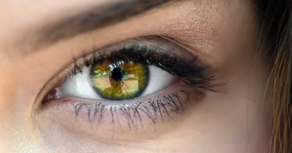 a szem látásélessége az