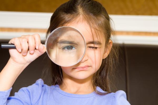 miért veszíti el a látását