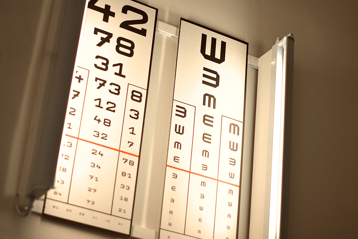 szemészeti szemvizsgálat gyermekeknél hogyan és mit kell kezelni a látással