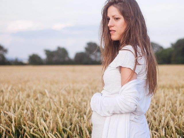 látás romlott szülés után miért