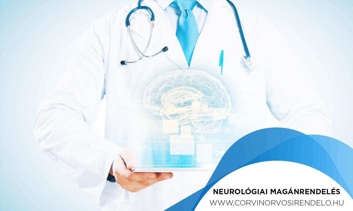 neurológus és látás a látásra szolgáló tabletták a legjobbak