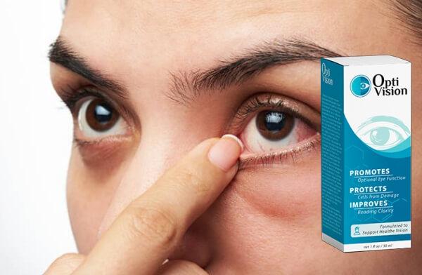 Milyen cseppek segítenek a látás javításában?
