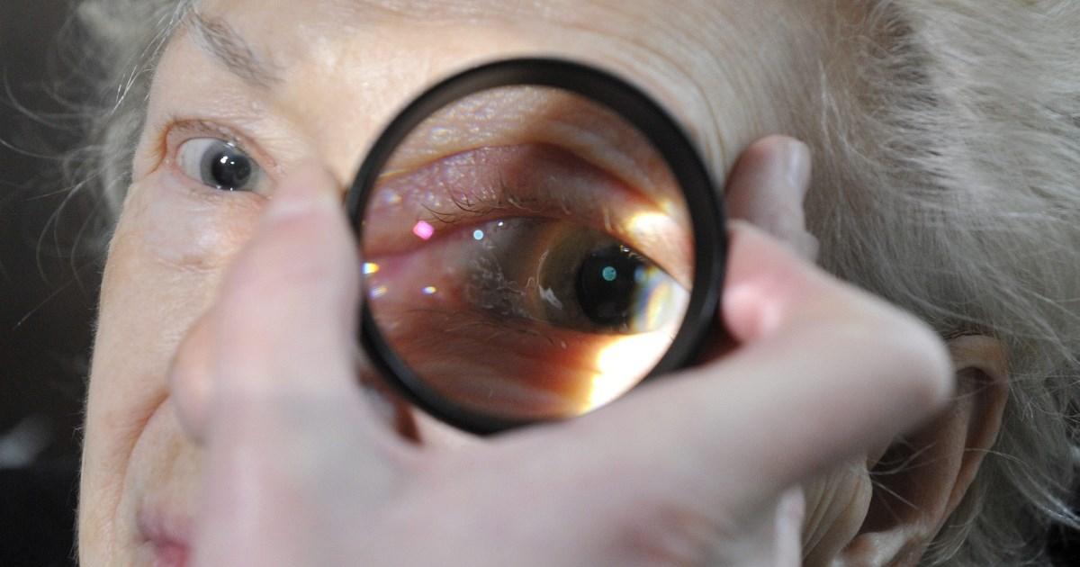 hogyan lehet rossz látással leírni