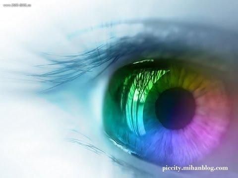Technika a. bates látás helyreállítása