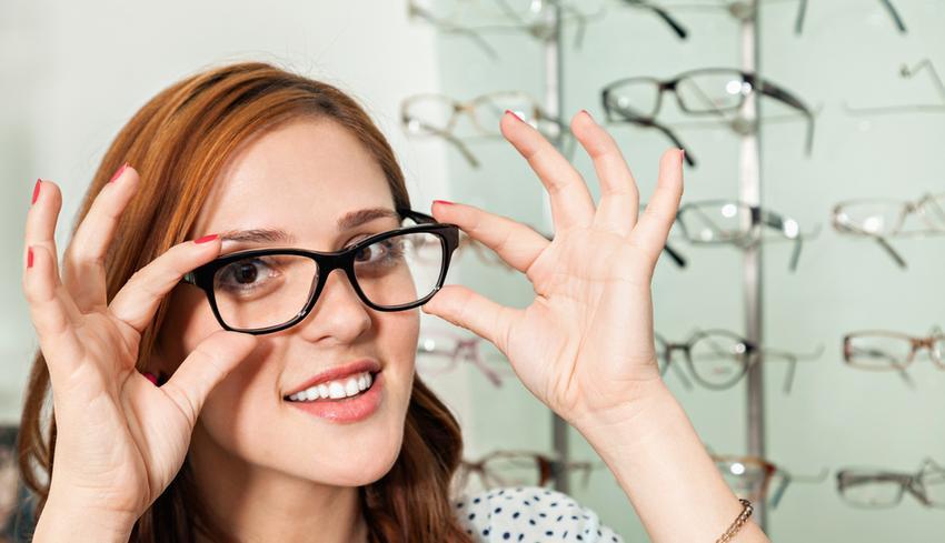 mi a látásélesség normája a látás útjának vizsgálata