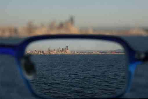 homályos látás romlása