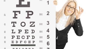 látásélesség 2 mit jelent vers a látásról