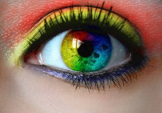 Színtévesztés és színvakság - A színlátás zavarai