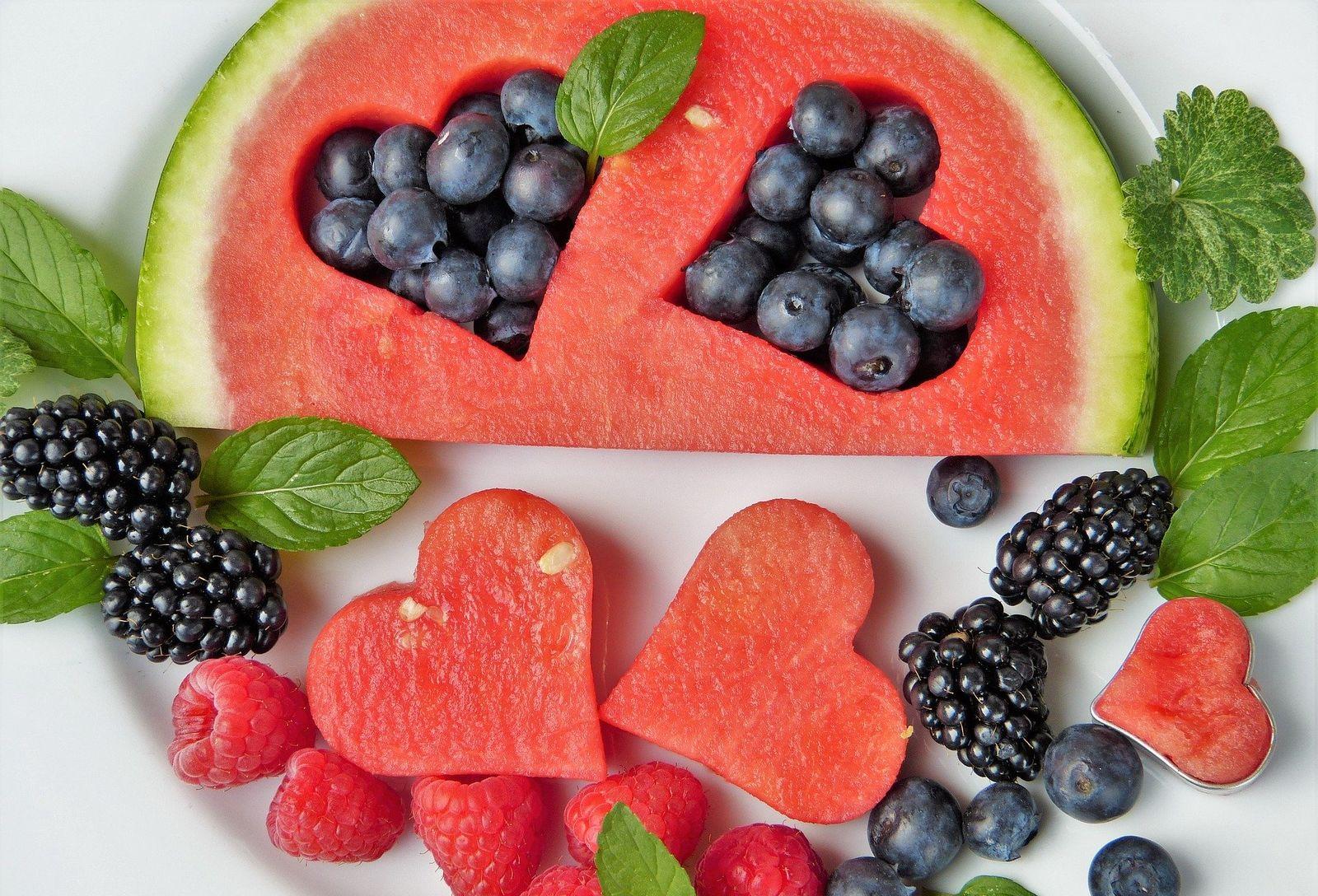 gyümölcs zöldségek a látás javítása érdekében milyen vitaminok vannak a gyenge látáshoz