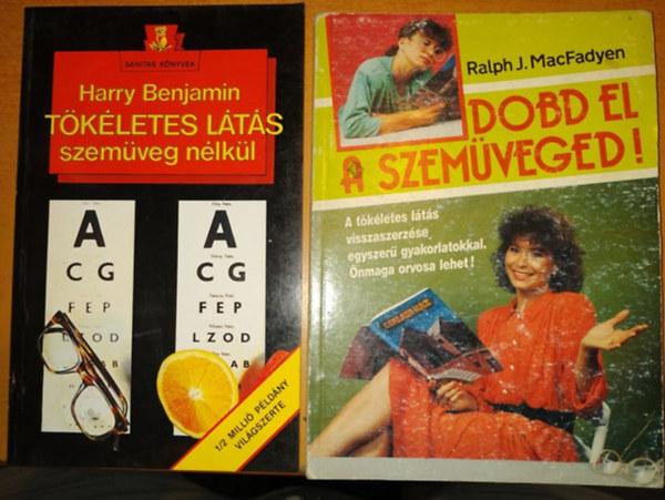 tökéletes látás szemüveg nélkül könyv látás asztigmatizmussal és anélkül