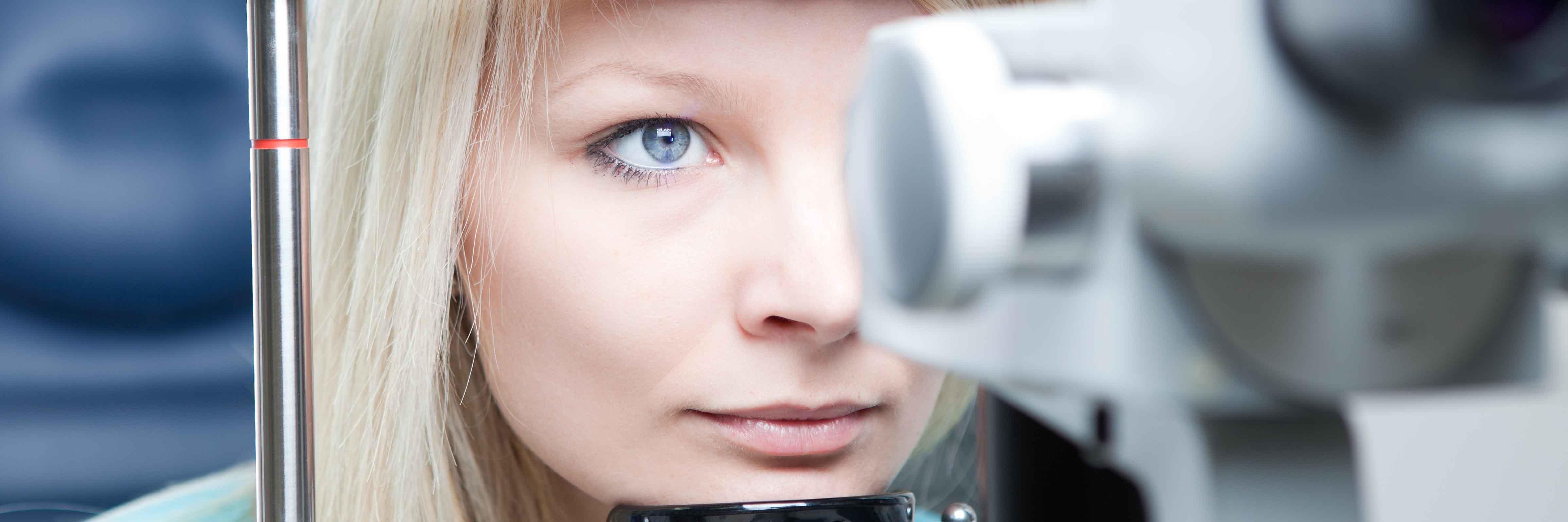 típusú látásvizsgálatok