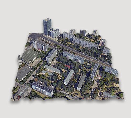 3D modellezés a szemészetben Lydia Terentyeva most látomás