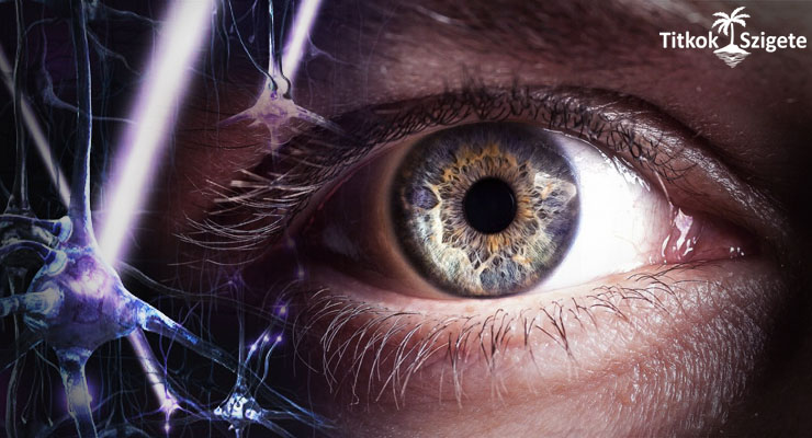 tesztek a látás javítására