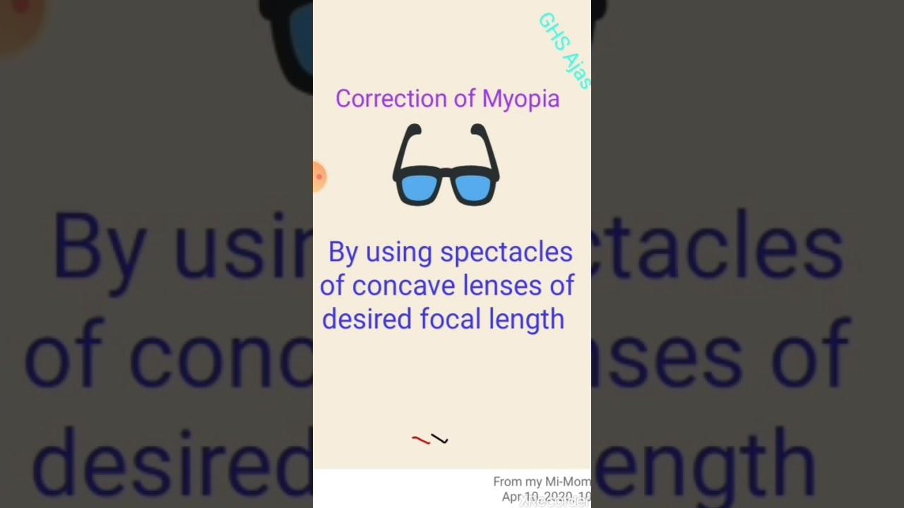 hyperopia és myopia mi ez látásromlás idős korban