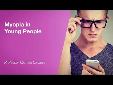 myopia szemgyakorlat
