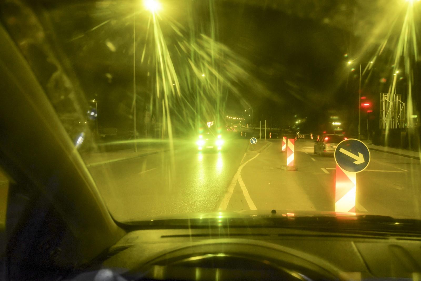 javítja a látást éjszaka Zpr látássérülés esetén