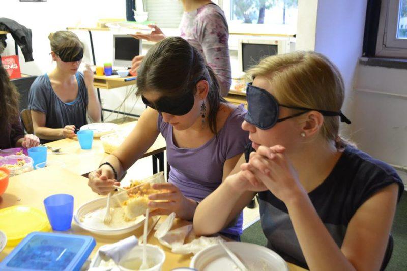 látássérült táplálkozás hogyan lehet gyógyítani a szemlátást