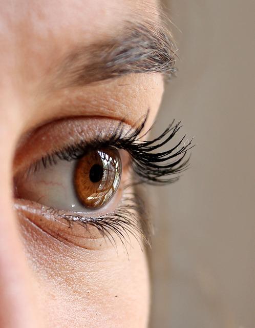 hogyan lehet enyhíteni a szem fáradtságát otthon