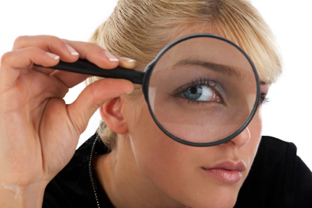 nagyon rossz látású nők a 20-as vízió olyan