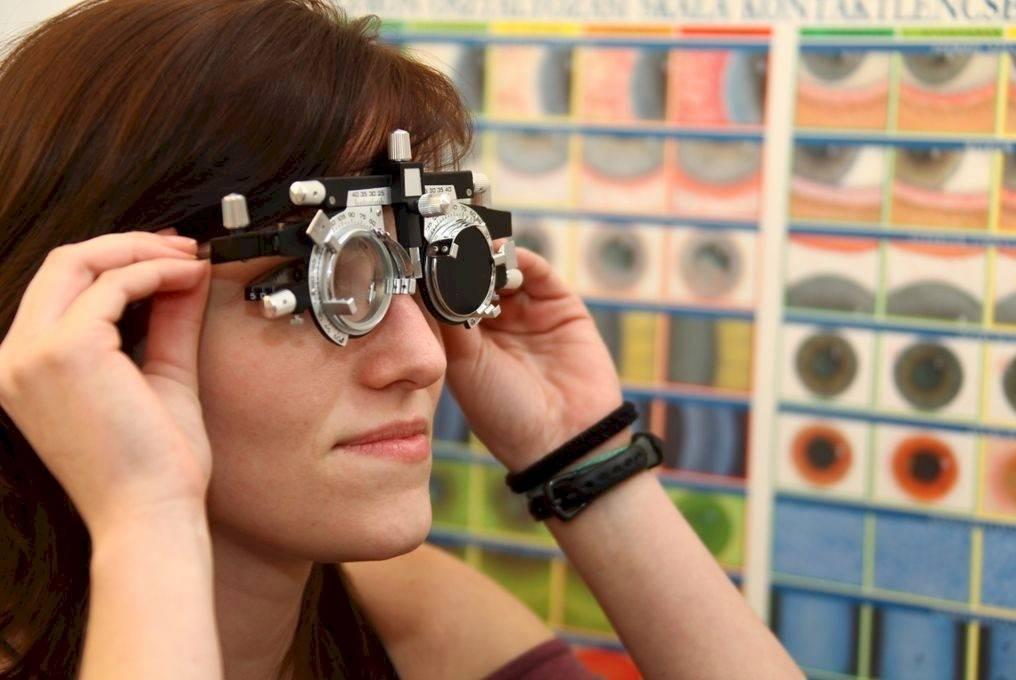 látásvizsgálat az a szem különböző látásélessége okozza