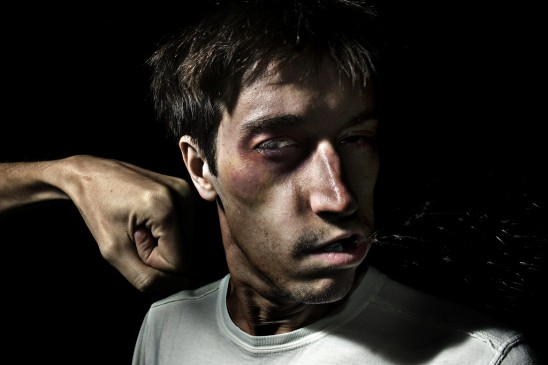 rossz látásmódú harcművészetek