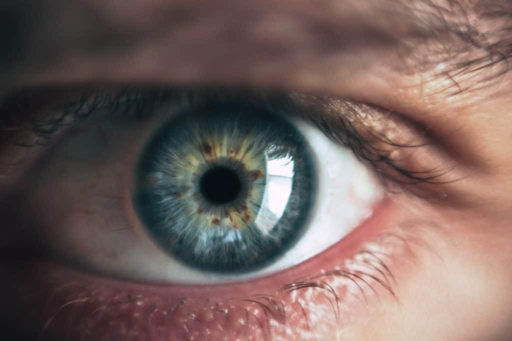 5 százalékos látás