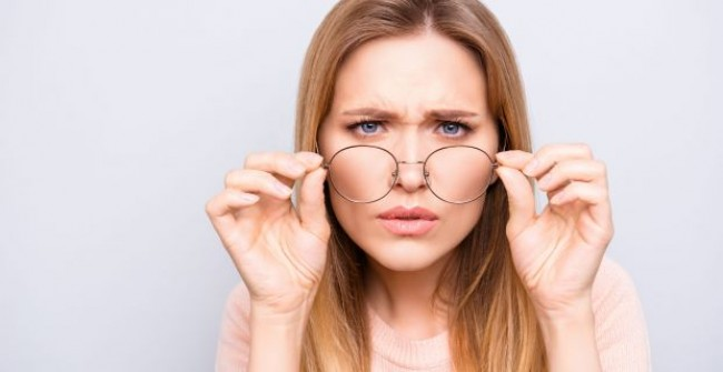 vizuális motorikus készségek gyenge látás miatt kirúghatják