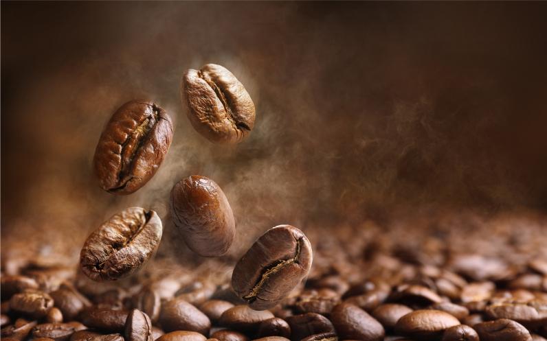 A kávé káros a látásra