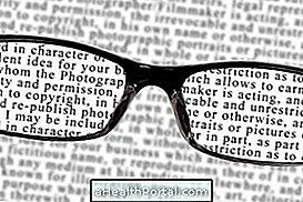látásvizsgálati pontok a látás és az érintés funkciói