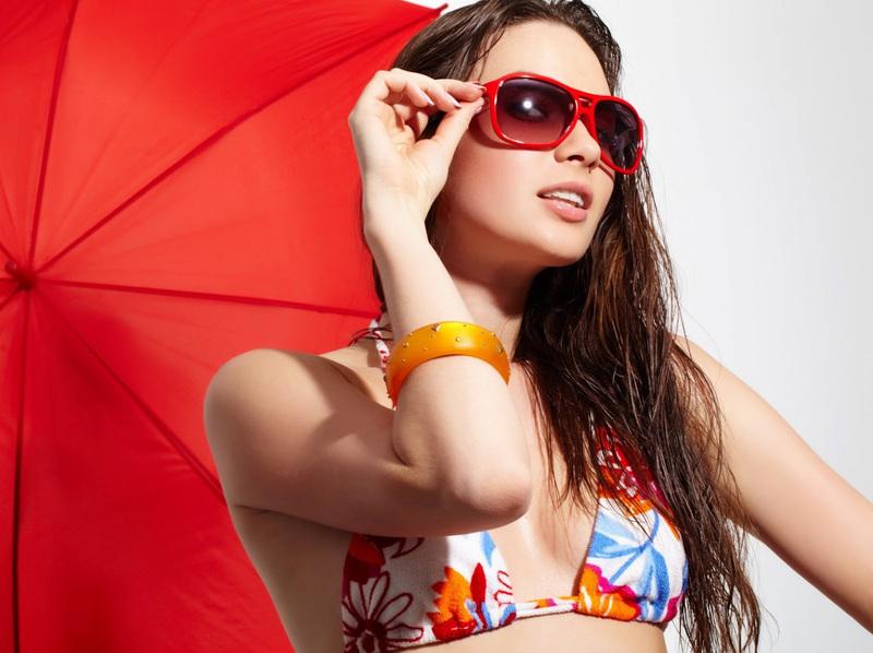 Az ultraibolya sugárzás hatása a szemre