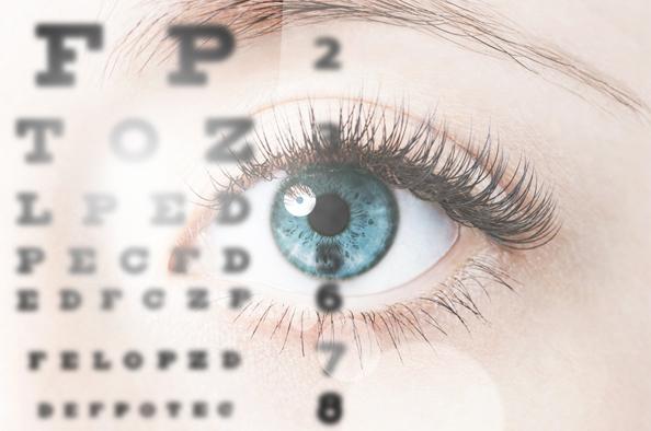 látás mínusz 3, ahogy az emberek látják plusz látásműtét