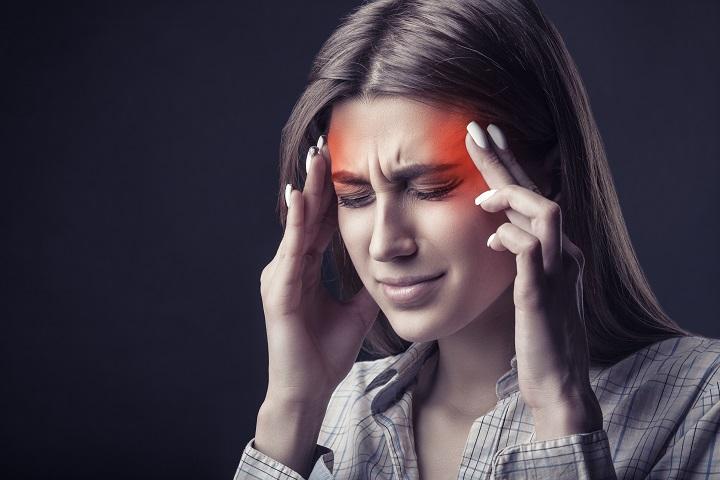 Állandóan fáj a feje? A rossz látás is okozhatja